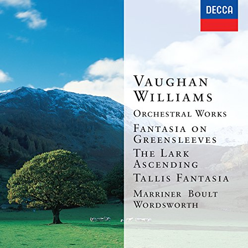 Vaughan Williams: English Folk Song Suite - 3. March: Folk Songs from Somerset (Vaughan Williams Folk Song)
