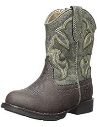 Kids' Cody Western Boot