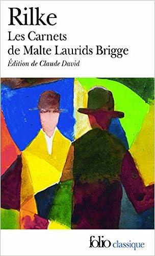 En ligne téléchargement gratuit Les Carnets de Malte Laurids Brigge pdf, epub