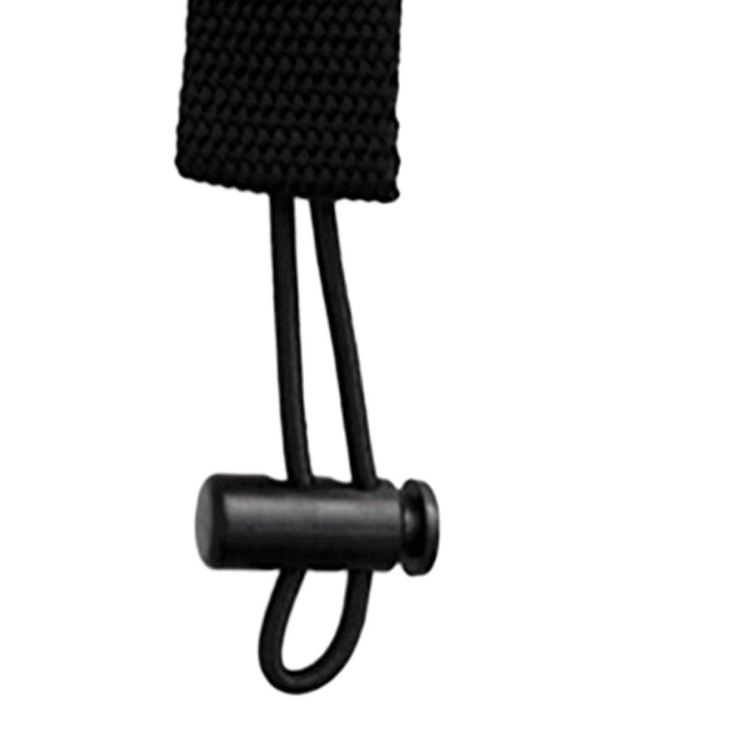 Elastic Lanyard Retainer Clip Holder for Scuba Mouthpiece//Regulator//Octopus