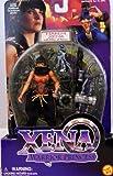 Xena Warrior Princess Harem Xena w/ Pillar of Power Action Figure