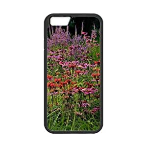 Flowers DIY Cover Case for iPhone6 4.7