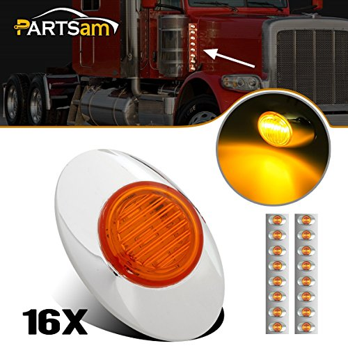 led air cleaner lights - 3