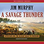 A Savage Thunder   Jim Murphy