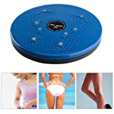 Rimmer Twisting Waist Ankle Body Aerobic Exercise Twist Waist Torsion Body Massage Board Aerobic Foot Exercise Fitness Twister - Figure Trimmer