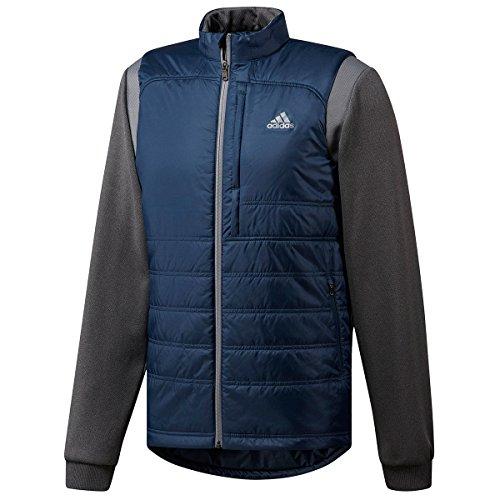 Giacca Adidas sportiva Giacca da uomo Azul Frostguard Cy7455 Blu Climaheat Primaloft rrqBwx1PA