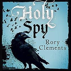 Holy Spy
