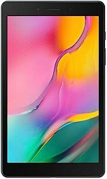 Amazon Com Samsung Galaxy Tab A 8 0 2019 Wifi Cellular 32gb 5100mah Battery 4g Lte Tablet Phone Makes Calls Gsm Unlocked Sm T295 International Model 32 Gb Black Computers Accessories