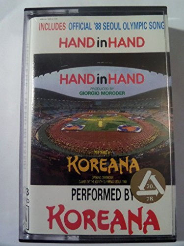 - Hand in Hand: Opening Ceremony - Games of the XXIVth Olympiad, Seoul 1988