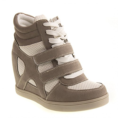1994 Primtex 1994 Grigio Sneaker Primtex Donna RxHn4x6Ewq