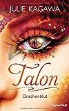 Talon - Drachenblut (Talon-Serie, Band 4)