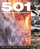 img - for 501 Most Devastating Disasters (501 Series) book / textbook / text book