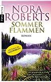 Sommerflammen: Roman
