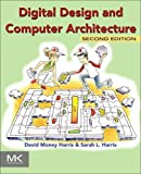 img - for Digital Design and Computer Architecture, Second Edition book / textbook / text book