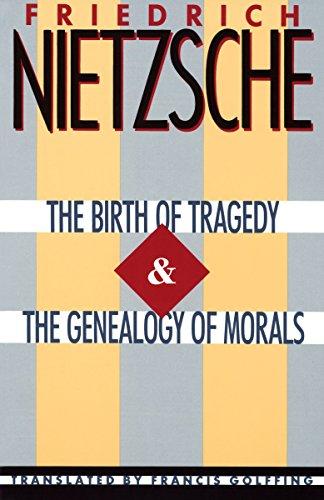 The Birth of Tragedy - Wikipedia