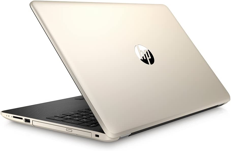 "HP Pavilion 2018 Newest Business Flagship Laptop PC 17.3"" HD Display 8th Gen Intel i5-8250U Quad-Core Processor 8GB DDR4 RAM+16GB Intel Optane Memory 1TB HDD Backlit-Keyboard Bluetooth Windows 10-Gold"