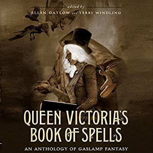 Queen Victoria's Book of Spells Audiobook