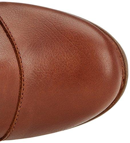 Art Women's Salzburg Boots Brown (Memphis-wax Cuero) 5QhXqaF0ou