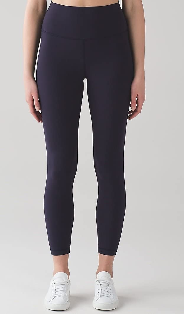 Amazon.com : Lululemon Align Pant 7/8 Yoga Pants : Clothing