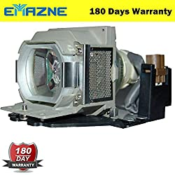 Emazne Lmp E191 Projector Replacement Compatible Lamp With Housing For Sony Vpl Bw7 Sony Vpl Es7 Sony Vpl Ew7 Vpl Ex7 Vpl Ex70 Vpl Tx7