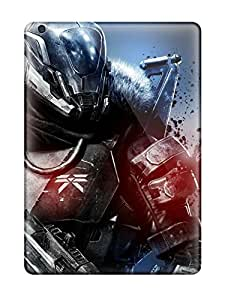 Forever Collectibles Destiny Hard Snap-on Ipad Air Case