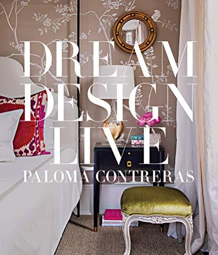 Dream Design Live by Harry N. Abrams