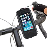Tigra Sport BikeConsole Bike Mount for iPhone 5/5S, Black Review