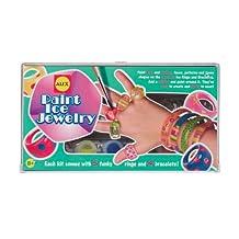 ALEX Toys - Do-it-Yourself Wear! Paint Ice Jewelry 130W