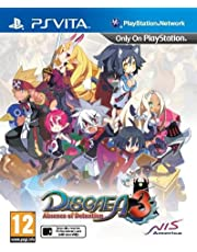 Disgaea 3-Absence of Detention