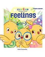 Feelings: Bilingual Firsts