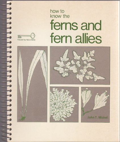How to Know the Ferns and the Fern Allies