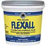 Dap 33011 Phenopatch Flex-All  Purpose Filler, Quart