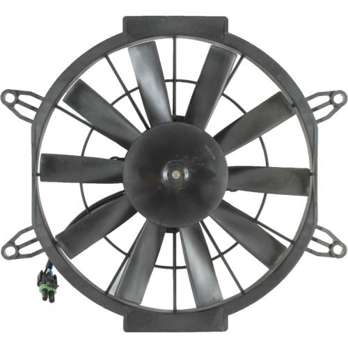 Sportsman 400 500 Polaris 2012 2013 2014 12 13 14 70-1024 2411330 463742 DB Electrical RFM0016 New Radiator Cooling Fan Motor For Hawkeye 400 Polaris Atv 2012 2013 2014 12 13 14
