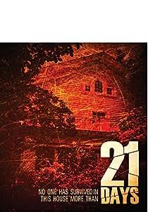 21 Days [Blu-ray]