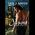 Jason: The Sons of Crosby: Erotica Vampire Romance