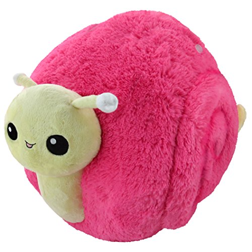 cute snail plush animal