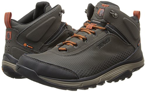 8234a3fbca2 Teva Men's Surge eVent Hiking Boot - Buy Online in Oman. | Shoes ...