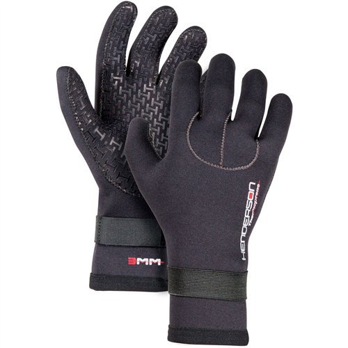 Henderson 3mm Thermoprene Gloves by Henderson
