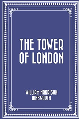 book cover of The Tower of London
