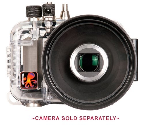 Ikelite Underwater Camera Housing for Sony DSC-HX7 Digital Camera by Ikelite