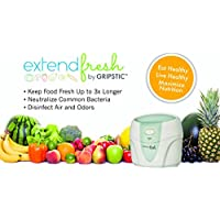 Extend Fresh Refrigerator Deodorizer and Produce Saver