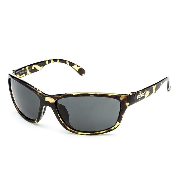 438c4a1c685 Amazon.com  Suncloud Rowan Polarized Sunglasses