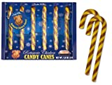 It's what America is eating for dinner, so it might as well become a Christmas tradition. This set of six candy canes tastes just like the rotisserie chicken you get from the local market, but a bit sweeter. (Really, it does!) Even if your fa...