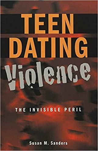 Books on teen dating and violence