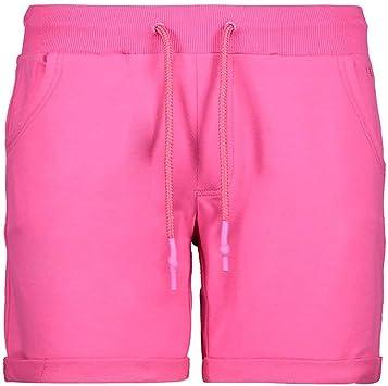 CMP Pantalones cortos de algodón para mujer: Amazon.es: Deportes y aire libre