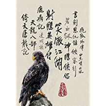 金庸作品全集(新修版)(全36册)(国际正版)The Complete Jin Yong Wuxia Novel Collection (Licensed for International Sales) (Chinese Edition)