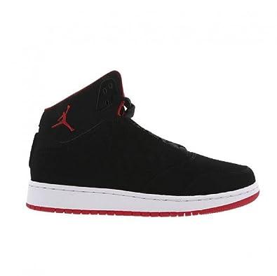 pretty nice d464b 6e41d Nike Jungen Junior Jordan 1 Flight 5 Kinderwagen BG schwarz Basketball  Turnschuhe 881440 012 - Schwarz. Für größere Ansicht Maus über das Bild  ziehen