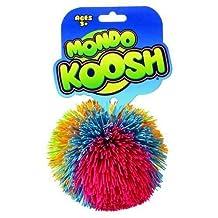 Koosh Mondo Ball (Colors/Styles May Vary)