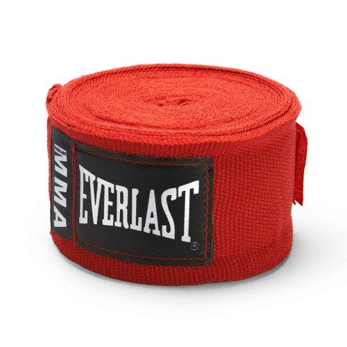 Everlast Pro MMA 100-Inch Hand Wraps