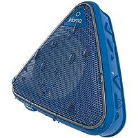 iHome iBT3LC Splashproof Wireless Speaker with Speakerphone - Blue